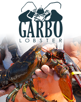 Garbo Lobster