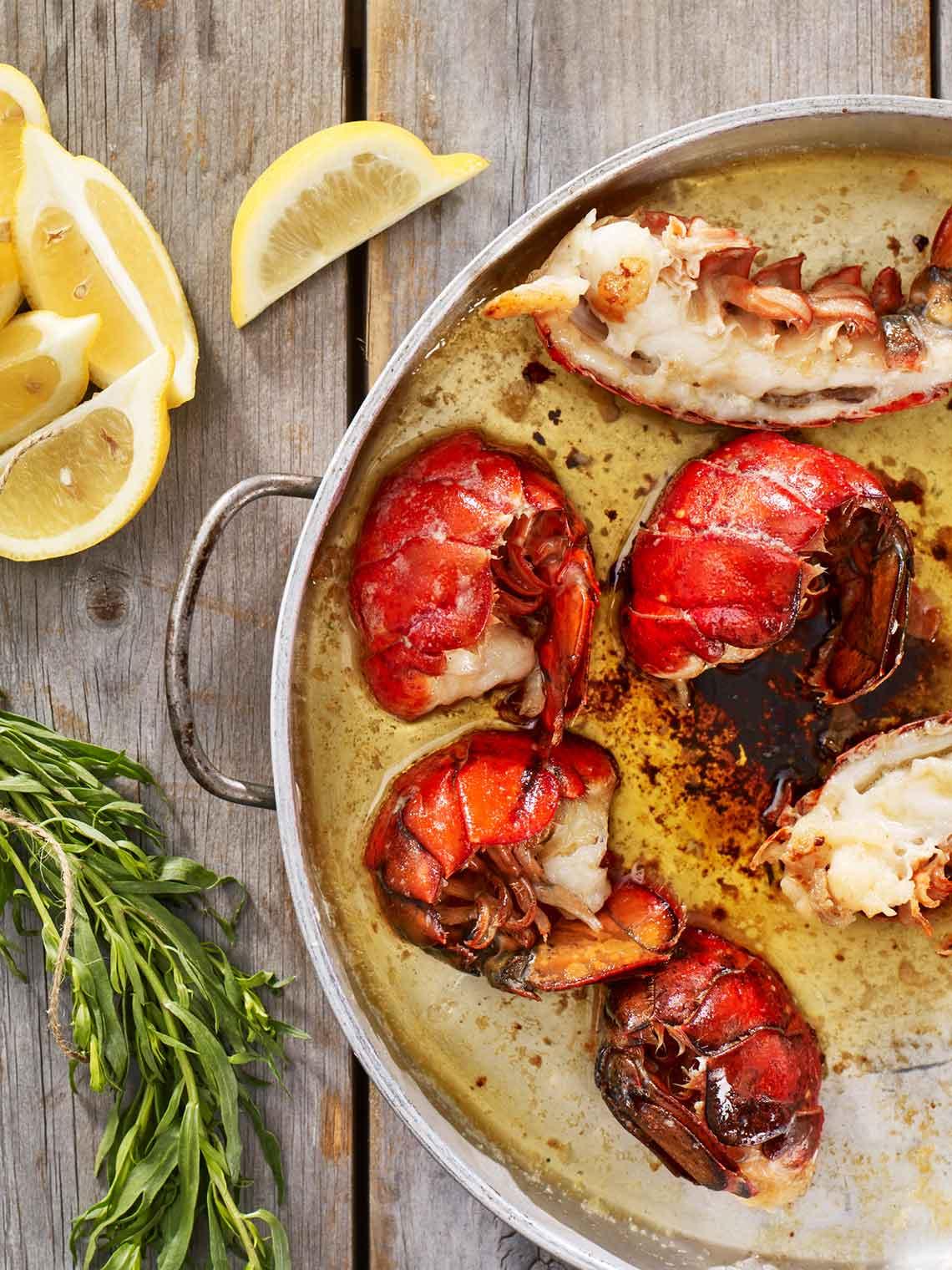 Spring into Lobster!