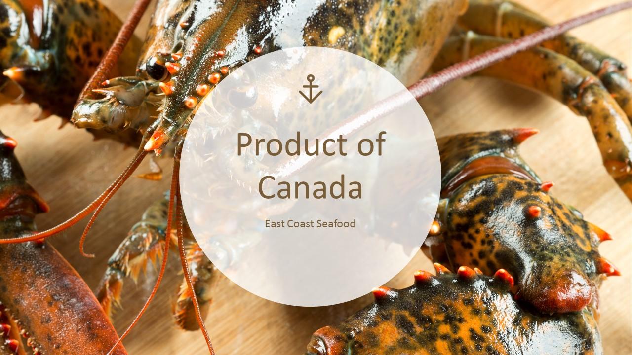 Canadian Lobster!